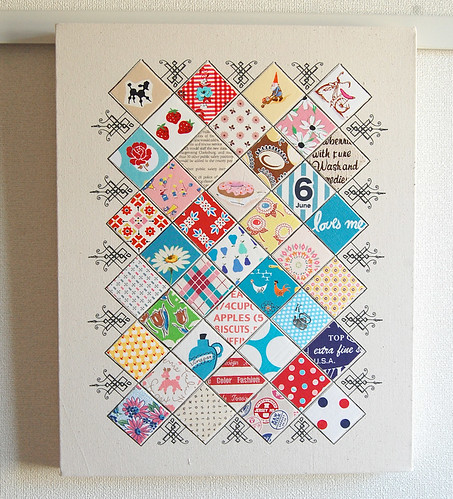 Sampler Display Canvas