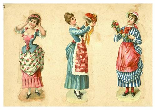 019-Álbum de Eugenia y Cecilia- 1903