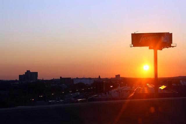 LD sunset 2
