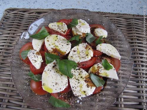 Tomate-Albzarella