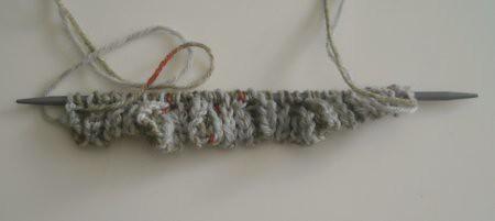 In progress, beige side, 2011-09-11