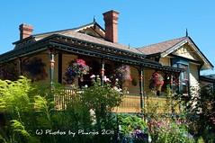Albion Manor, Victoria, BC