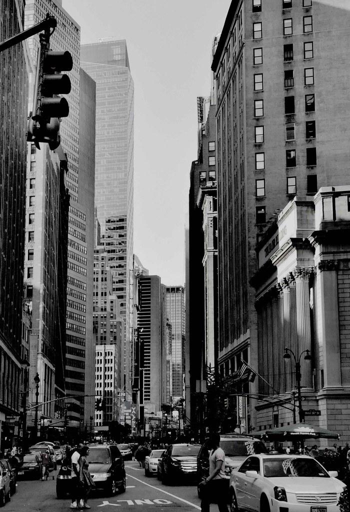 only NYC été 2011