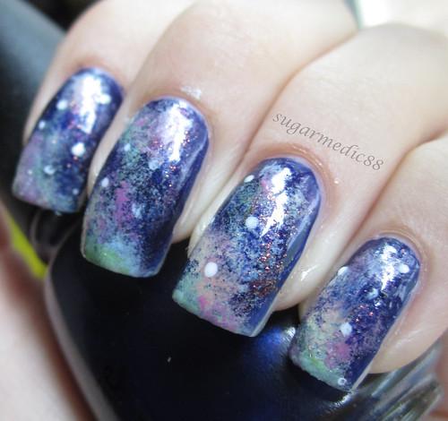 Stellar Nails