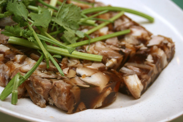 Pork Aspic