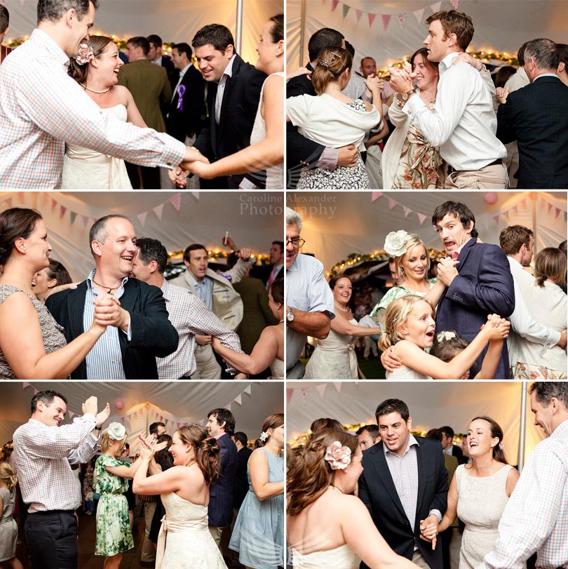 055 village fete wedding