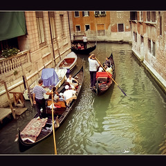 Preset -Ordinary day- (in eva vae) Tags: old venice people italy art water vintage carpet boat niceshot framed gondola aged venezia squared gondoliers waterway lightroom wow1 preset inevavae mygearandme ringexcellence flickrstruereflection1