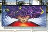 Urban Tactics X Fat Heat (Fat Heat .hu) Tags: streetart graffiti budapest exhibition billboard spraycan cfs montanacans coloredeffects fatheat urbantactics