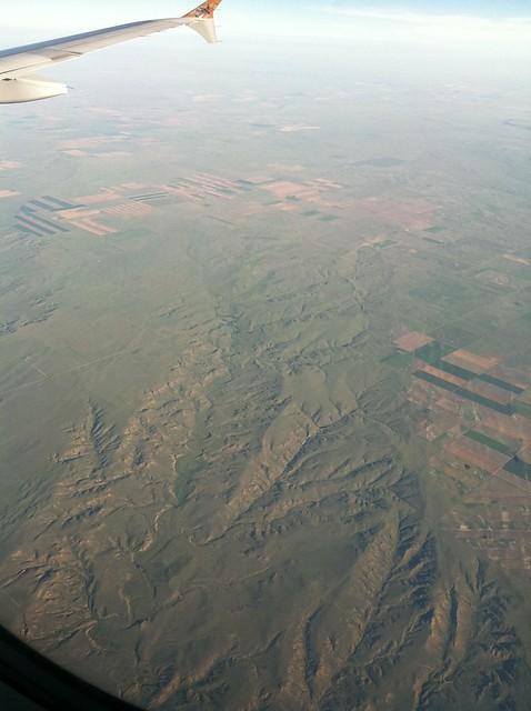 D1 over Colorado