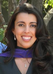 Jennifer Salazar, New Mexico Volunteer