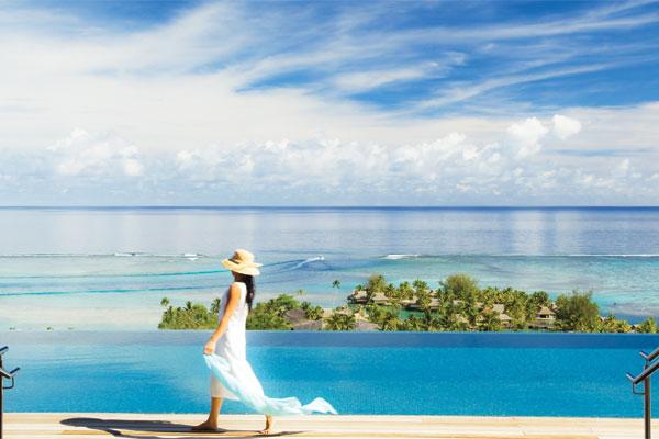 The Legends Resort,