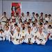 Clinique de combats avec Shihan Guy Salter du Nouveau-Brunswick