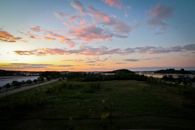 The Suburban Landscape