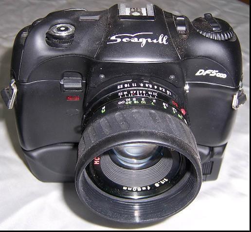 DF-5000型