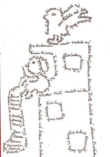 Poema desnuda