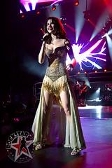 Selena Gomez - DTE Energy Center - Clarkston, MI - August 10th 2011