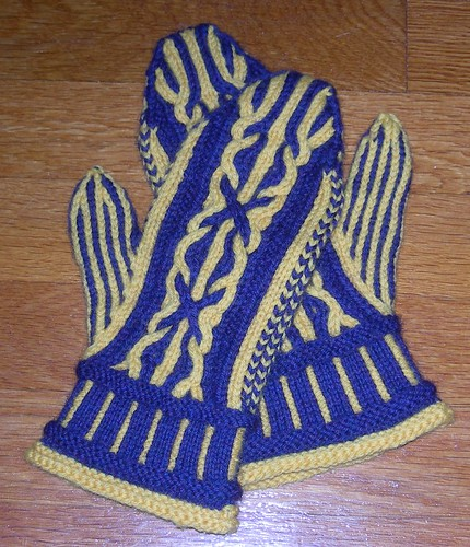 Mittens of Magesty picture for DMG