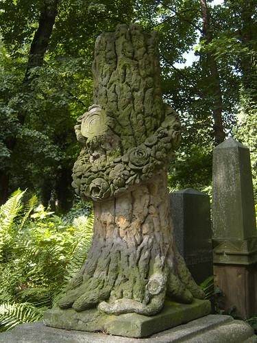 Jewish Cemetery VII