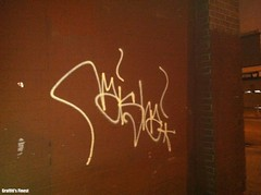 Naisha (graffiti'sFinest) Tags: xtc kms ykk naisha