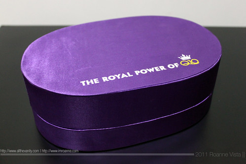 The Royal Power of Q10