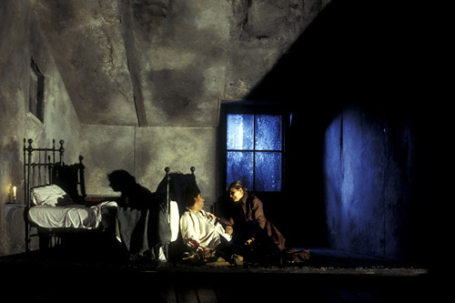 Werther © Catherine Ashmore/ROH 2011