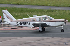 G-BWNM