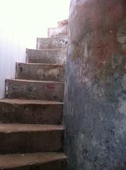 IMG_1805 (Belise on Paper) Tags: lighthouse newfoundland stonestaircase