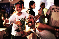 BACK CITY BACK Vol.1_07 (yugoroyd) Tags: japan club night canon eos dj event iwate 5d miyako 東北 tunami イベント mark2 岩手 復興 津波 宮古 震災 backcityback