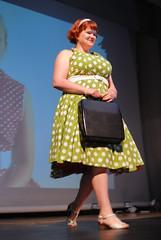 DSC_9152 (dmnt) Tags: show dress action live opening gala larp ilta roleplay gaala 2011 ropecon ropecon2011