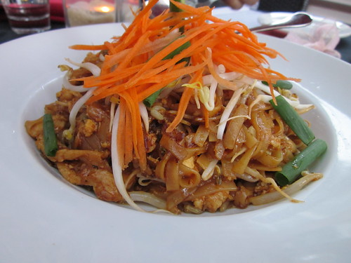 Charm Modern Thai (new menu preview Aug 17 2011)