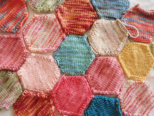 The Beekeeper's Quilt