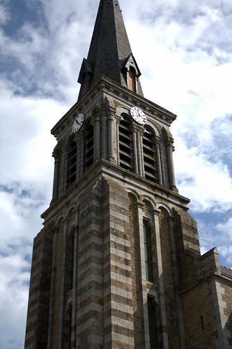 Montaudin Church
