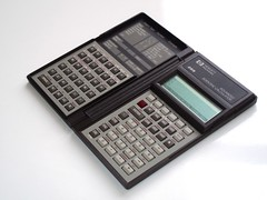 Hewlett Packard HP28S (keith midson) Tags: hp calculator hewlett packard 28s