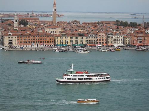 Ah, Venezia...