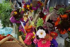2011 08 06 Farmers Market (gmtbillings) Tags: illinois farmersmarket farmers market bloomington