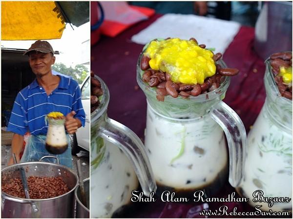 Ramadan Bazaar Shah Alam13