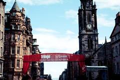 Edinburgh Festival Fringe 2011