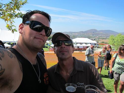 Stone Beer Fest 15 yr anniv Aug 2011 024