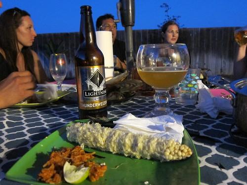 Stone Beer Fest 15 yr anniv Aug 2011 037