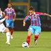 Calcio, Catania-Siena 0-0