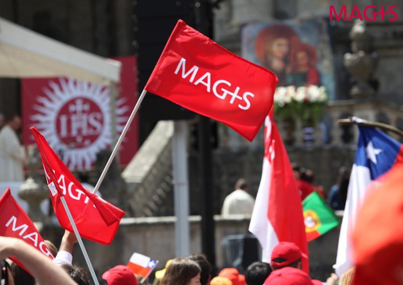 MAGIS (MAGIA) JESUITA, o la Exteriorización de la Jerarquía 6068936868_c6f6495b76_b