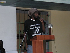Bahamas - International Day of Action Against Wars on Africa and African People - Aug 20, 2011 (uhurunews) Tags: bahamas august20 internationaldayofaction blackisbackcoalition