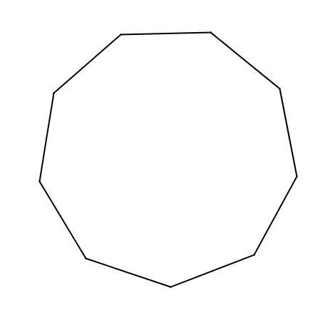 El poliedro de Schönhardt