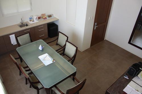 Terraza Dining Area