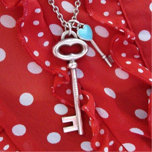 8.23.11 key necklace