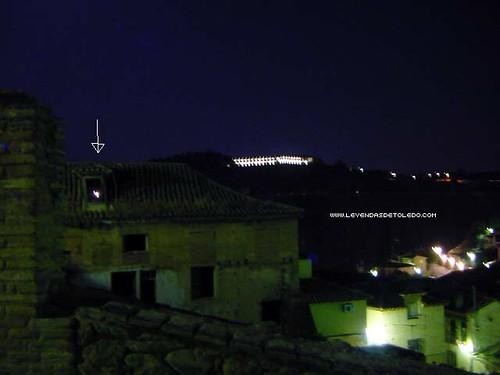 Casa Encantada en Toledo