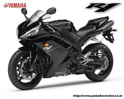 All new Yamaha R15 or R18