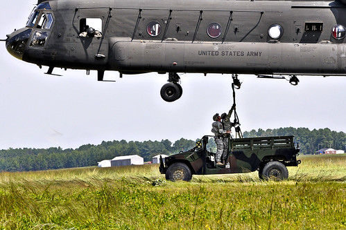 Sling load operations