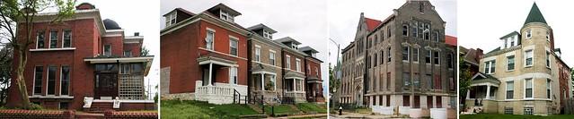 Academy neighborhood - STL