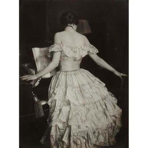 Franz Xaver Setzer, Costume Study~Vienna, 1925 by Jessie Quast